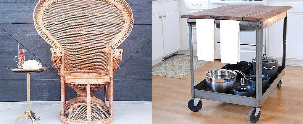 POPSUGAR Shout Out: 40 Home Decor Items You Won't Believe Are From Craigslist