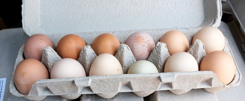 A Major Egg Supplier Is Dealing With a Bird-Flu Outbreak