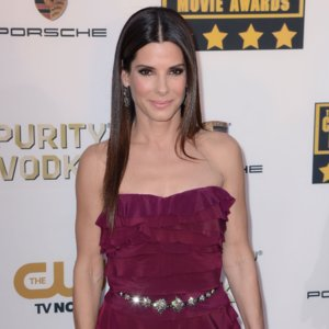 Sandra Bullock Is People's Most Beautiful Woman