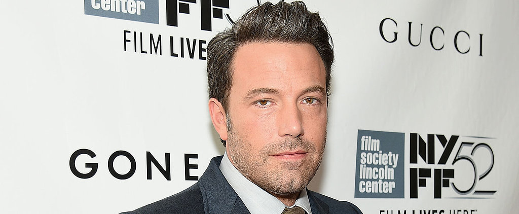 Ben Affleck Speaks Out After Trying to Censor His Family History on PBS Show