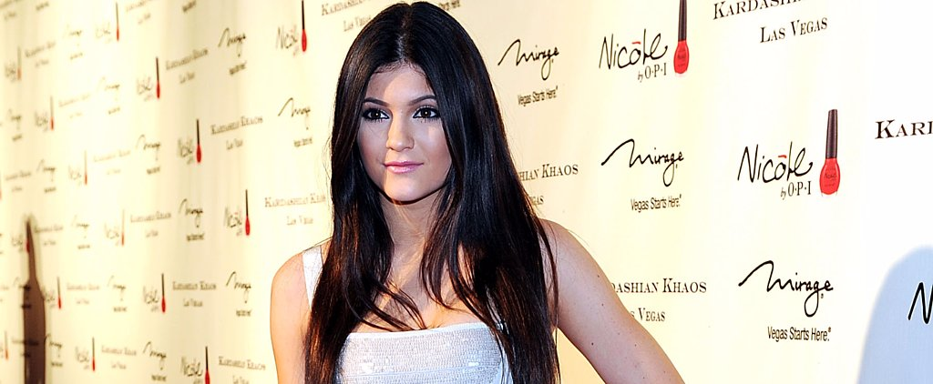 Kylie Jenner's Style Hasn't Gotten Sexier — You Just Haven't Been Keeping Up