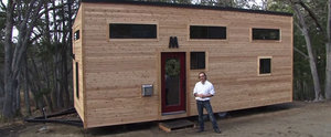 Tour the Most Innovative Tiny House You've Seen Yet