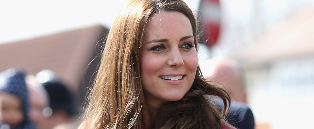 It's Happening: Kate Middleton Is in Labor!