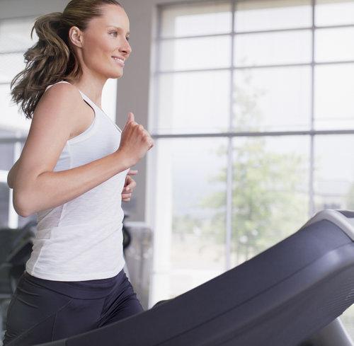 20-Minute Beginner Treadmill Plan and Playlist