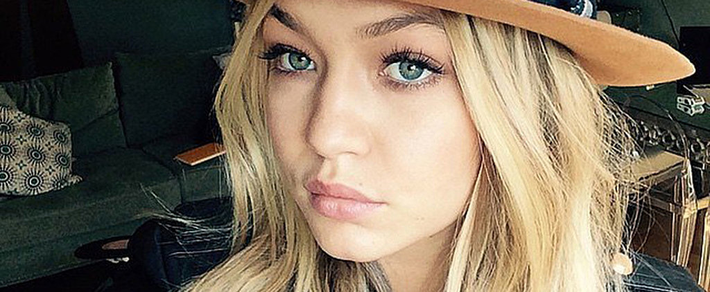 33 Reasons Why Gigi Hadid Is Our Model Beauty Muse