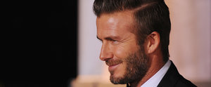The Secret to Making Your Man Look Like David Beckham