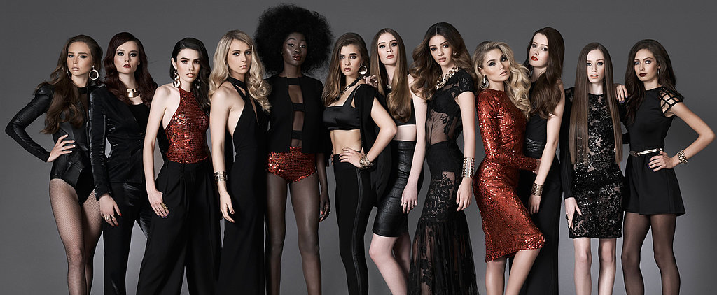 Who Do You Think Will Be Australia's Next Top Model?