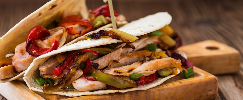 Bring Back Tex-Mex With These Fajitas