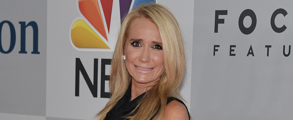 Kim Richards Walked Out on Her Interview With Dr. Phil