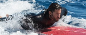 Point Break: Here Are Patrick Swayze's and Keanu's Replacements in Action