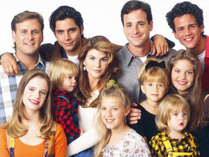 #FlashbackFriday: Prepare for Fuller House by Revisiting the Last Scenes of Full House