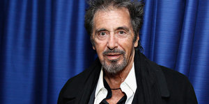 Every Unforgettable Al Pacino Close-Up, In Honor Of The Actor's 75th Birthday