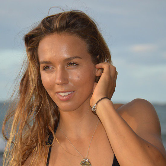 Sally Fitzgibbons Exercise Routine