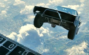 From EW: Vin Diesel Confirms Furious 8, Announces Release Date