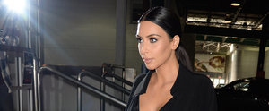 No Joke — We're Stealing Kim Kardashian's Latest Outfit