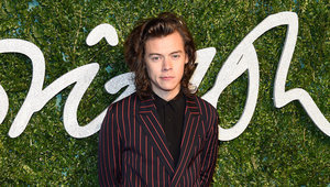 Lance Bass Claims Harry Styles Has Been Ready to Leave One Direction 'for Many Months'