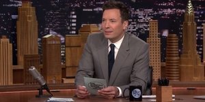 Jimmy Fallon's Favorite #MyWeirdWaiter Tweets Just Keep Getting Weirder