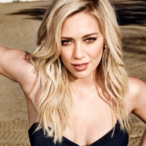 Hilary Duff on Diet and Exercise Post-Baby