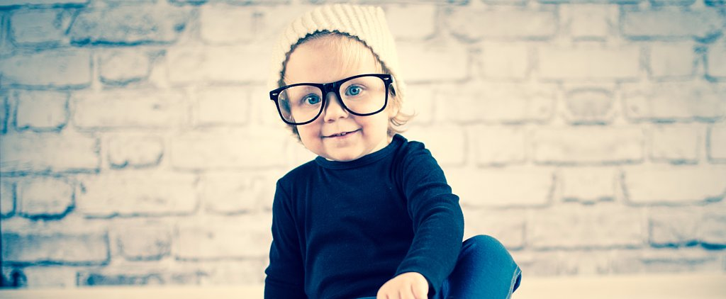 Not Sure What to Name Your Hipster Baby? We've Got You Covered