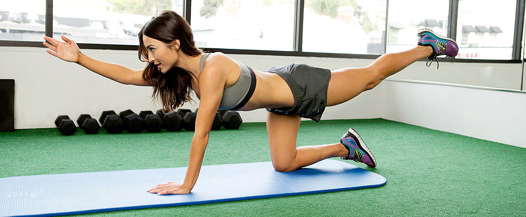 Build Muscle, Burn Calories, Save Time: The Best Cardio-Strength Combo Moves