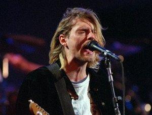 Cobain Documentary 'Brilliant,' 'Uncomfortable'