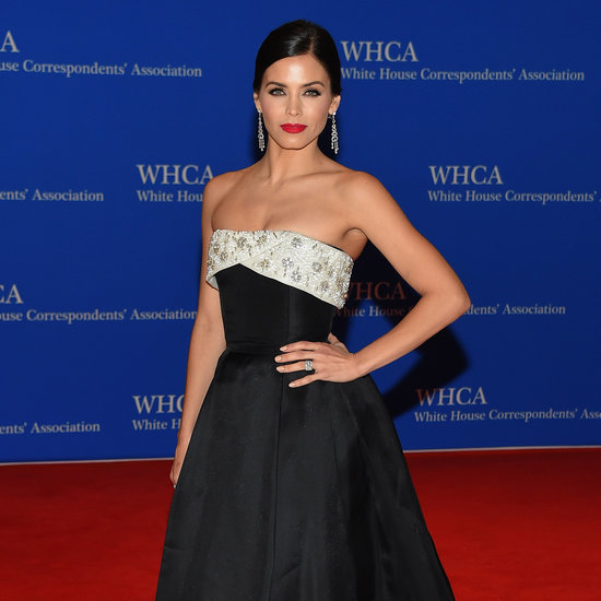 White House Correspondents' Dinner Red Carpet 2015