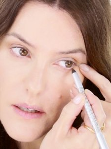 A Natural, Sun-Kissed Makeup Tutorial by Lisa Eldridge