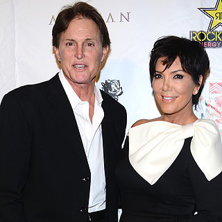 Kardashian-Jenner Tweets About Bruce Jenner's Interview