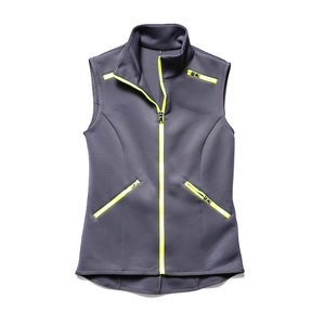 1 Awesome Under Armour Vest, 5 Different Ways