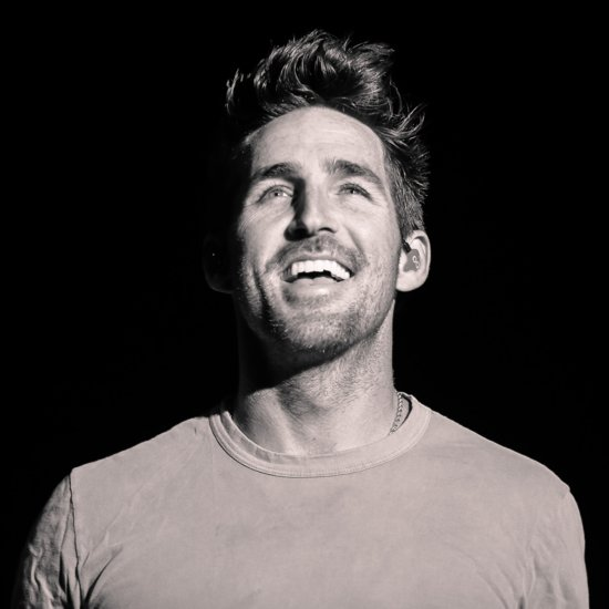 Jake Owen at Stagecoach in 2015