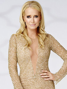 Kim Richards Has Entered Rehab