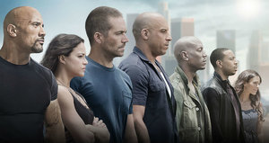Weekend Box Office: 'Furious 7' Cruises to Top Spot