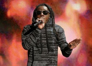 Lil Wayne's Tour Buses Shot Up