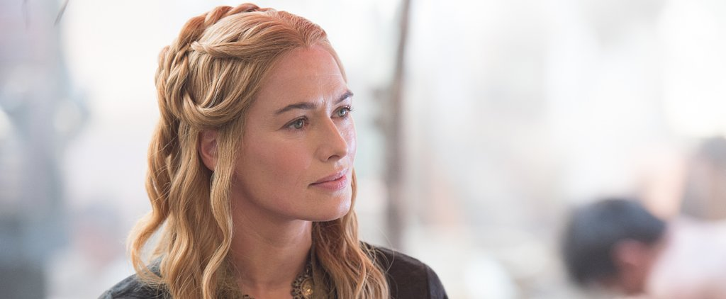 39 Game of Thrones Hairstyles That Made Us Pause Our DVR