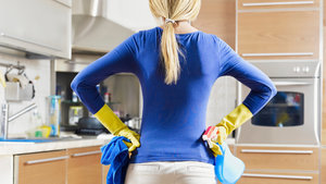 7 Tricks That Actually Make Spring Cleaning Fun