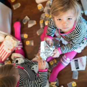 Why Coming Home to Kids After a Break Is So Hard