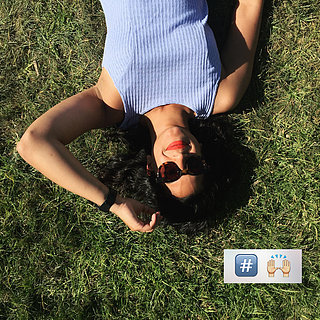 Instagram Hashtag Emoji