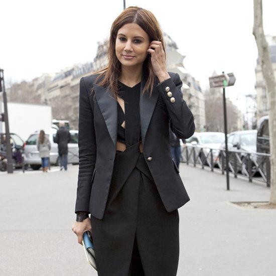 Kim Kardashian's Style Was Inspired by Christine Centenera