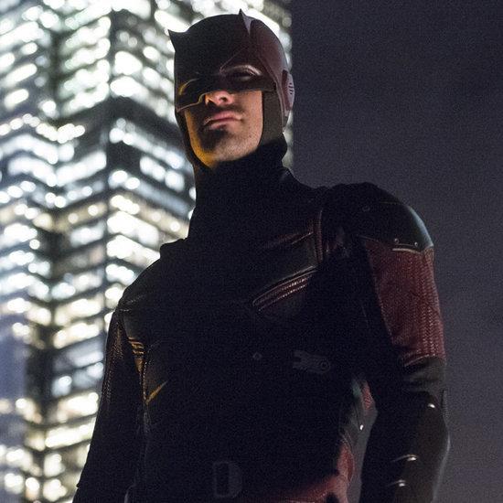 Netflix's Daredevil Review