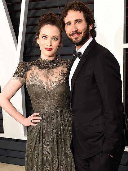 Beth Behrs Set Up Kat Dennings with Josh Groban Because They're Both 'Nerds at Heart'