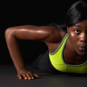 Shaun T Upper-Body Workout for Seriously Toned Arms
