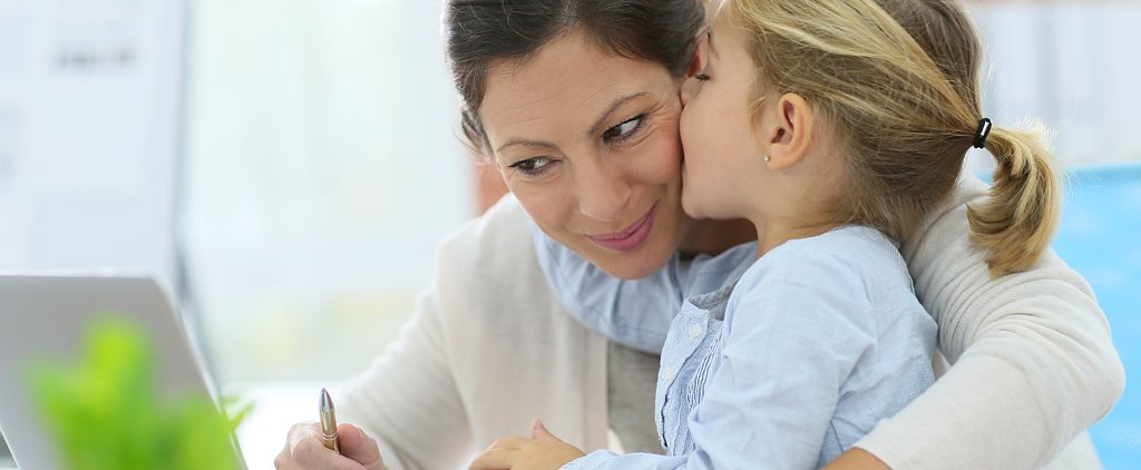 Why Working Moms Are Amazing