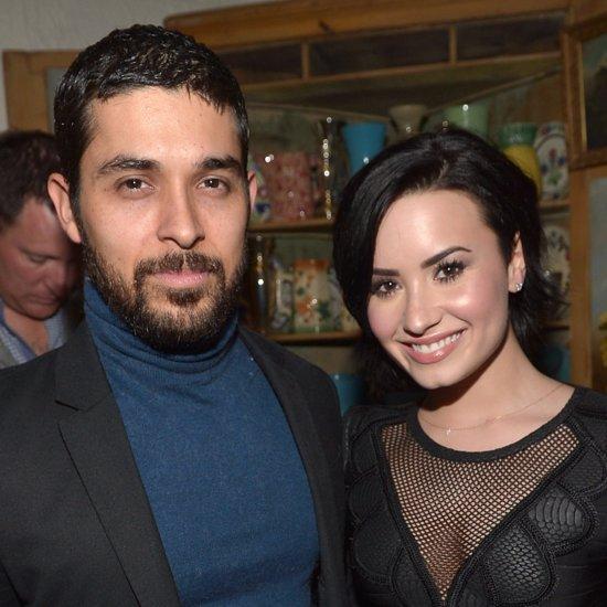 How Wilmer Valderrama Helped Demi Lovato Get Sober
