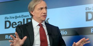 Billionaire investor Ray Dalio: I owe my success to having 'great humility' and 'great fear'