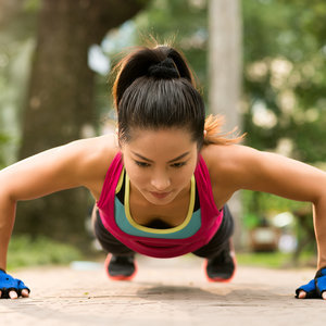 100 Fitness Tips to Keep You Motivated