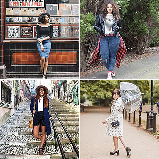 Best UK Fashion Bloggers to
