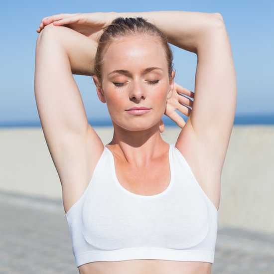 Fitness Tips For Ladies With Big Busts