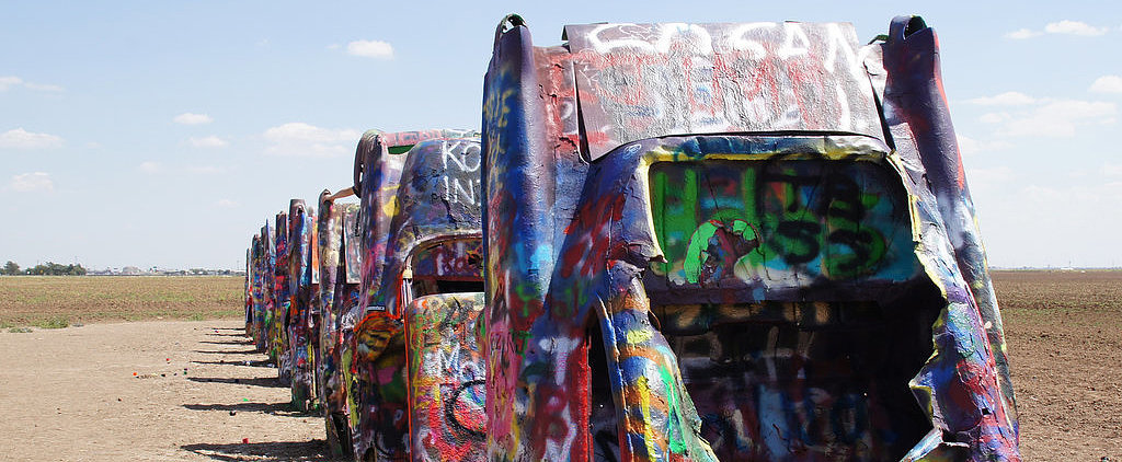 11 Roadside Attractions the Whole Family Will Love