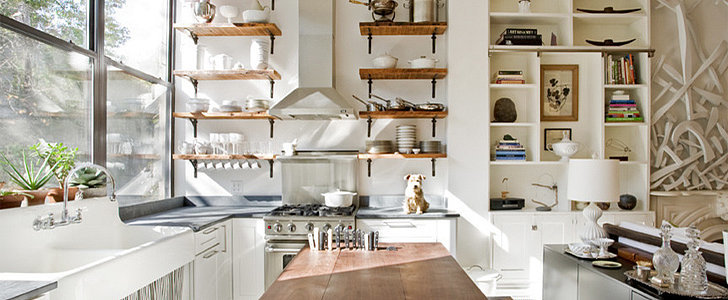 What You Should Know About Reclaimed Wood in the Kitchen