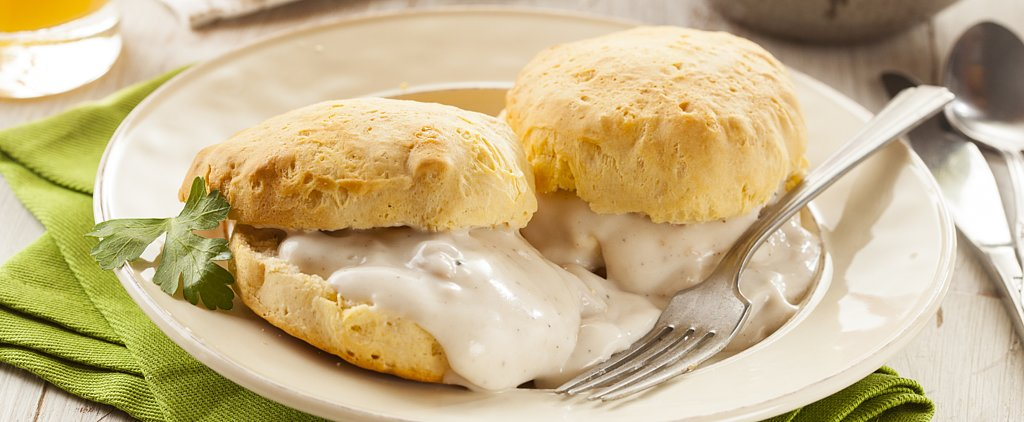 Your Biscuits Need This Gravy